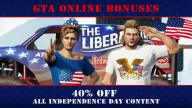 gta online independence day 2019