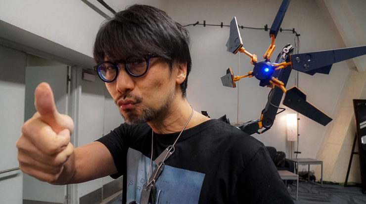 Have a look at the official Death Stranding box art here