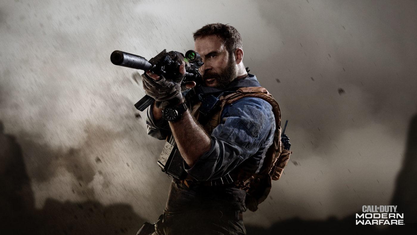 modern warfare campaign reveal trailer