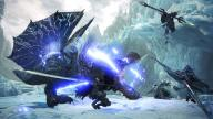 Monster Hunter World Iceborne Trophies, Monster Hunter World Iceborne Trophies List Revealed, MP1st, MP1st