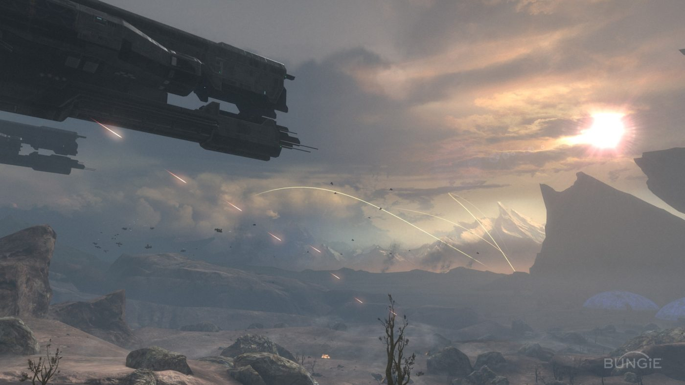 Next Halo MCC Flight to Focus on Firefight Due Later This Month