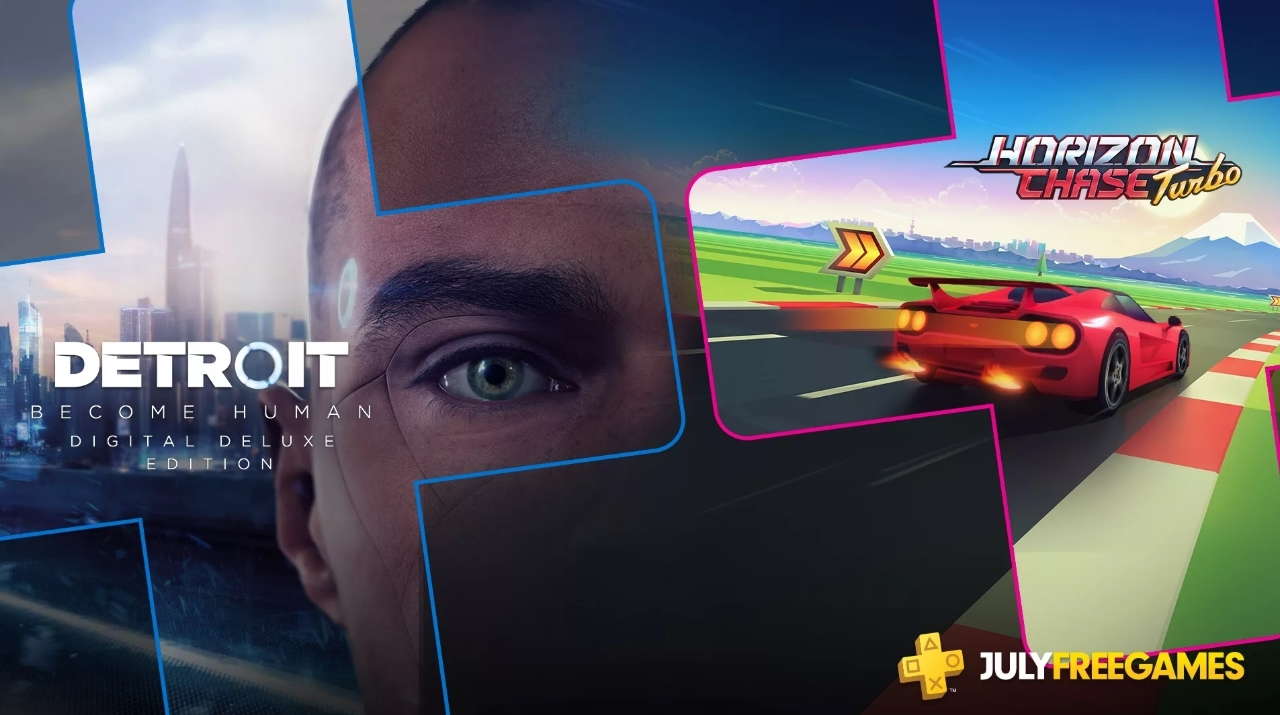 PS Plus Free Games July 2019 Update: 3 Games Free for the ...