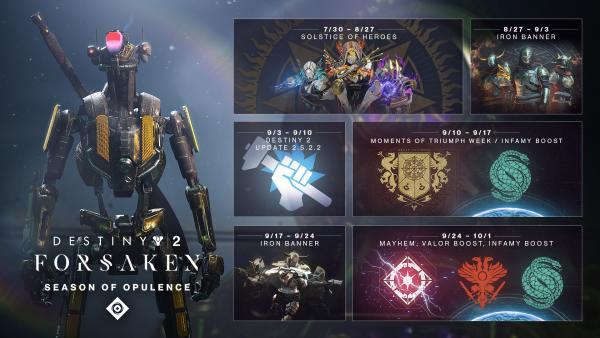 Bungie-Unveils-Updated-destiny-2-Season-of-Opulence-Extended-Roadmap