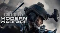 modern warfare main menu