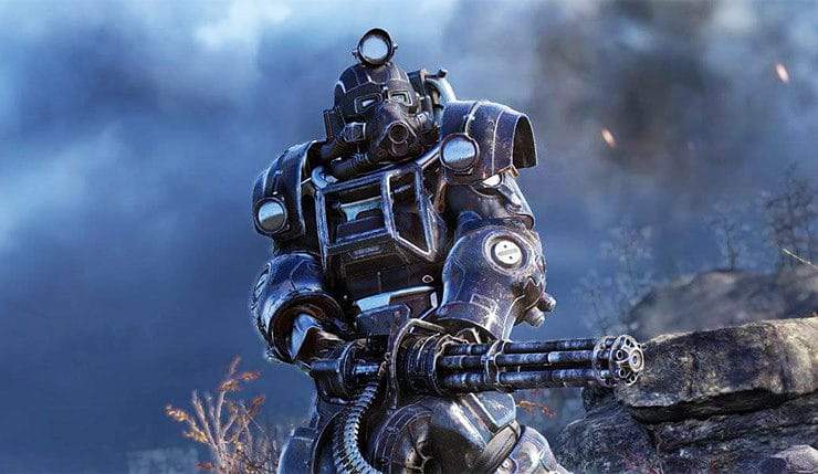 Fallout 76 Update 1.57