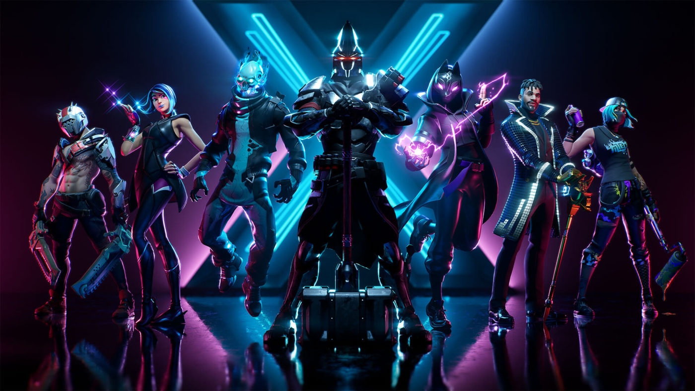 Fortnite Season X Patch Notes V10 0 Update 2 30 Now Live