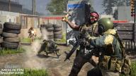 modern warfare alpha review