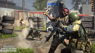 Call of Duty: Modern Warfare Alpha Review (Impressions) – Arcade Realism