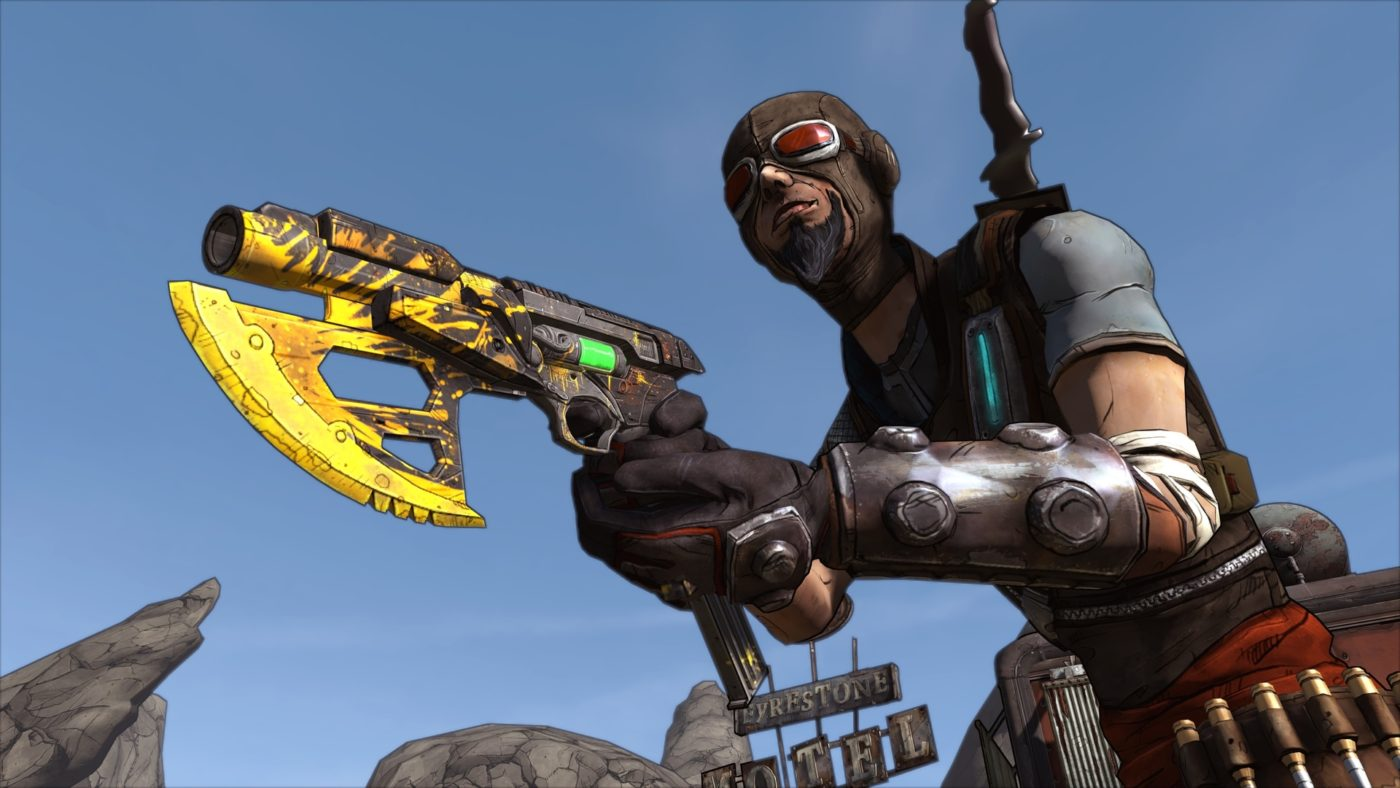 Borderlands 3: You Won't Get To Start On Time!