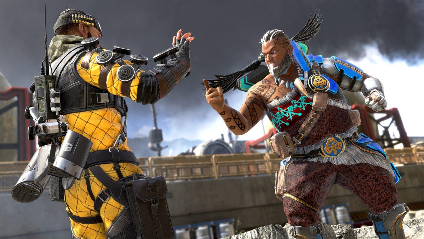 Apex Legends Update 1.49 October 19