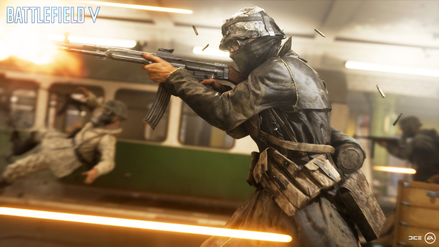 Battlefield 5 Upcoming Update Detailed, DICE Cites More