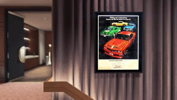 bennys-original-motorworks-poster