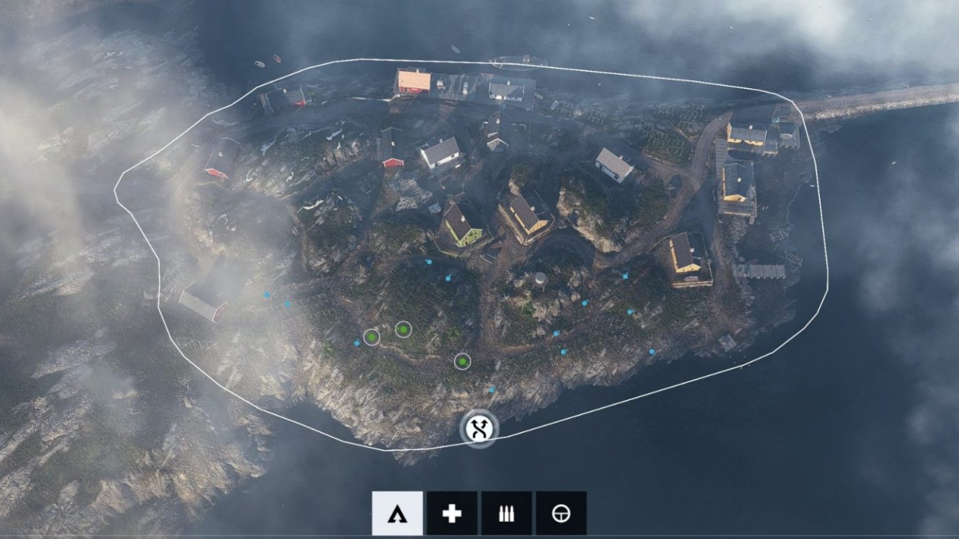 battlefield 5 upcoming maps info, Battlefield 5 Upcoming Maps Info Breakdown (Provence, and Lofoten Islands), MP1st, MP1st