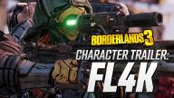 borderlands 3 FL4K