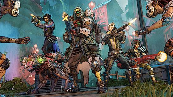 Borderlands 3 Update 1.15 July 23