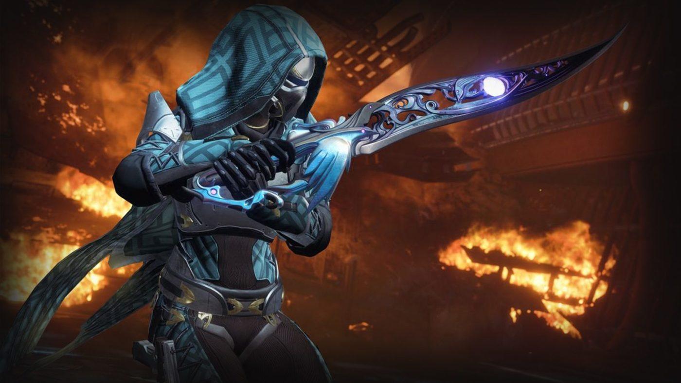 Destiny 2 Weekly Reset September 1