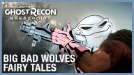 new ghost recon breakpoint video