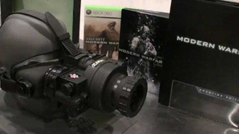 Call of Duty: Modern Warfare Dark Edition Confirmed, Here's Our
