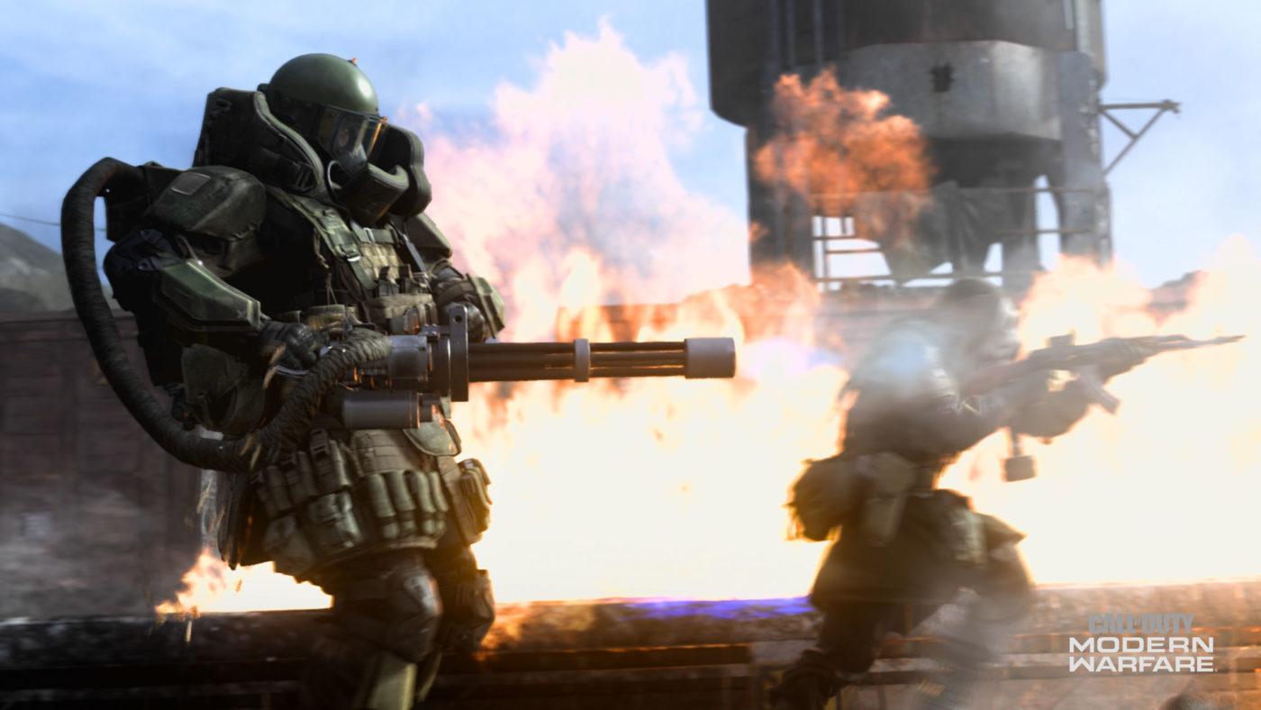 Black Ops 4 Perks Multiplayer