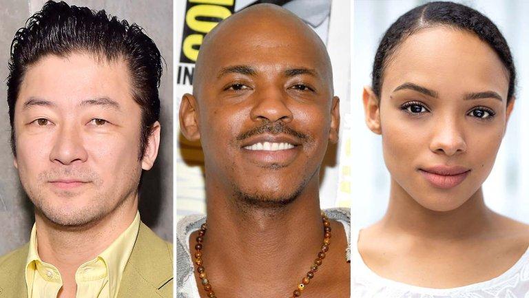 new mortal kombat movie casts, New Mortal Kombat Movie Casts Actors for Lead Roles, MP1st, MP1st