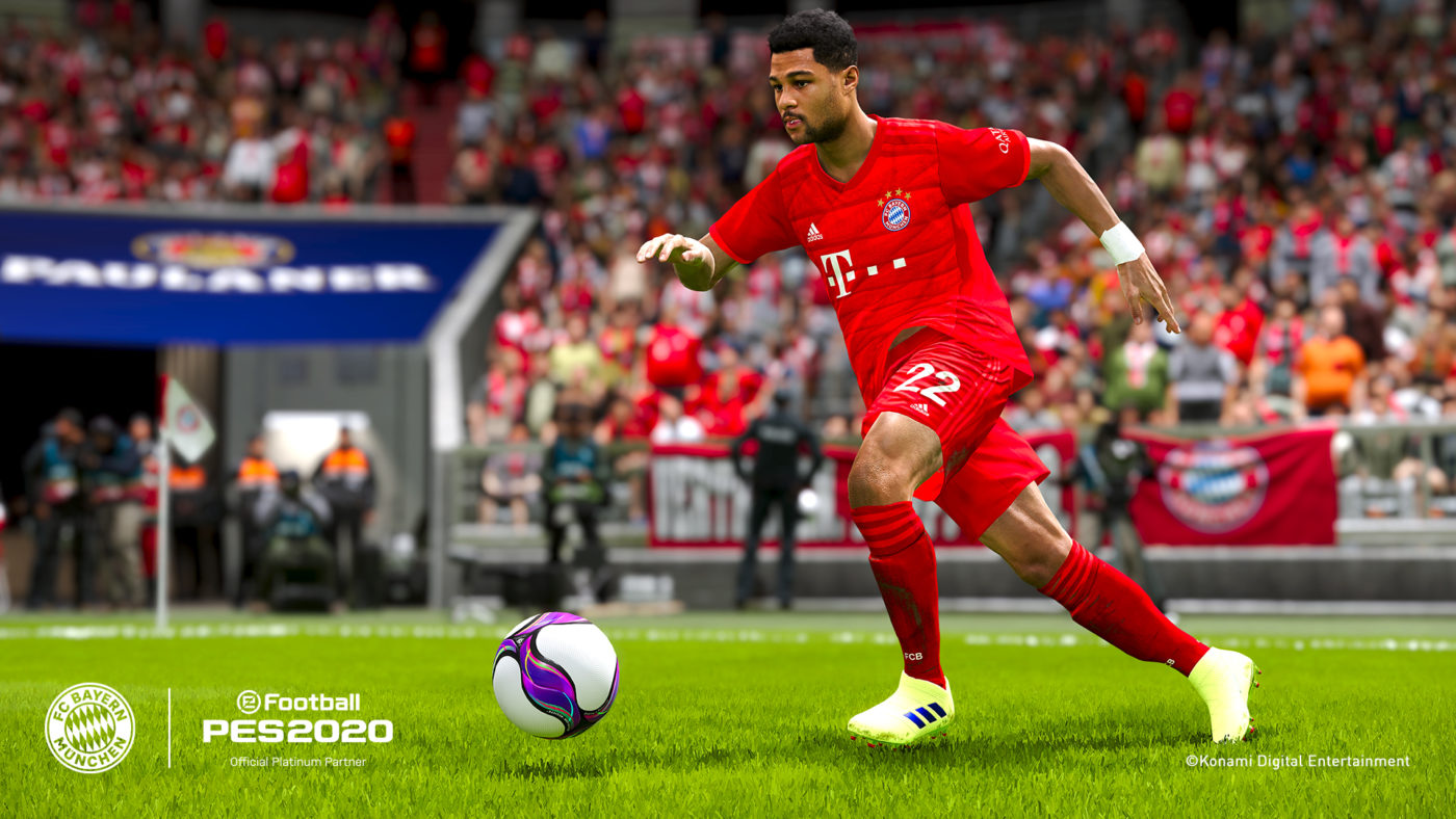 PES 2020 Draws Closer: Could This Be The Year It Topples