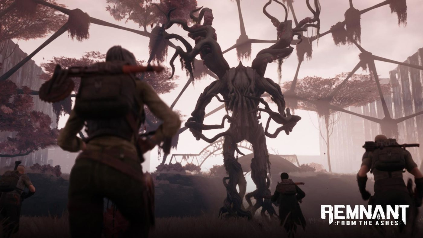 Remnant From the Ashes Update 1.22