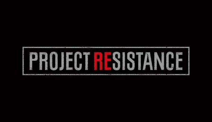 project resistance screenshots