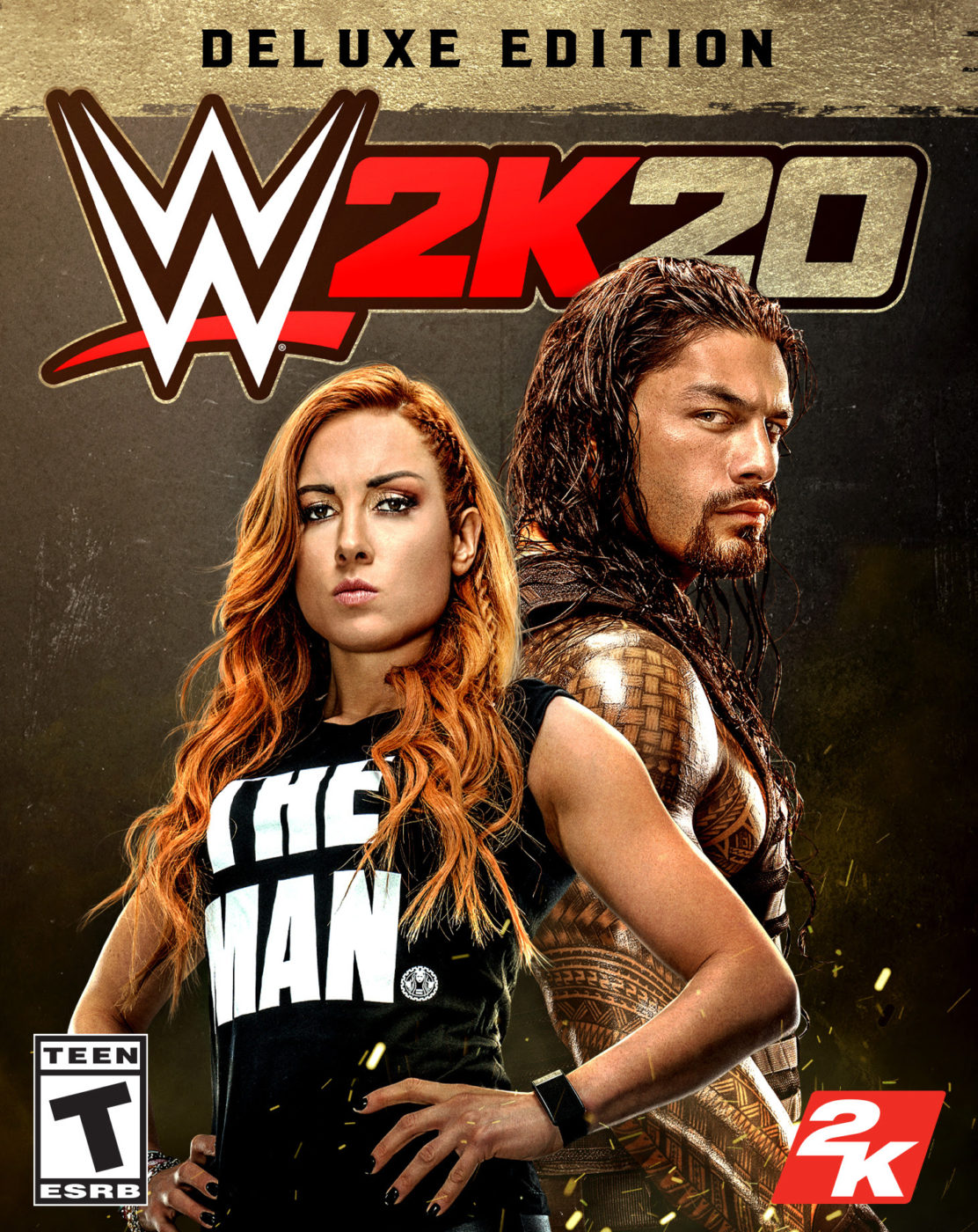wwe 2k20 cover stars, WWE 2K20 Cover Stars Announced, Deluxe & Collector's Edition Contents Revealed, MP1st, MP1st