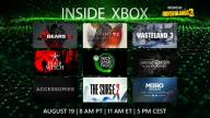 xbox gamescom livestream