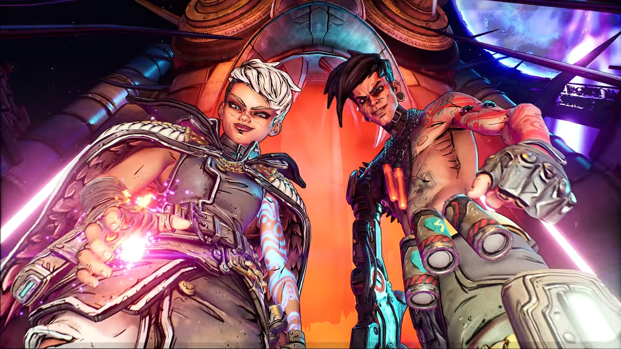 Borderlands 3 Review, Borderlands 3 Review – Sticking to Its Loot Roots, MP1st, MP1st