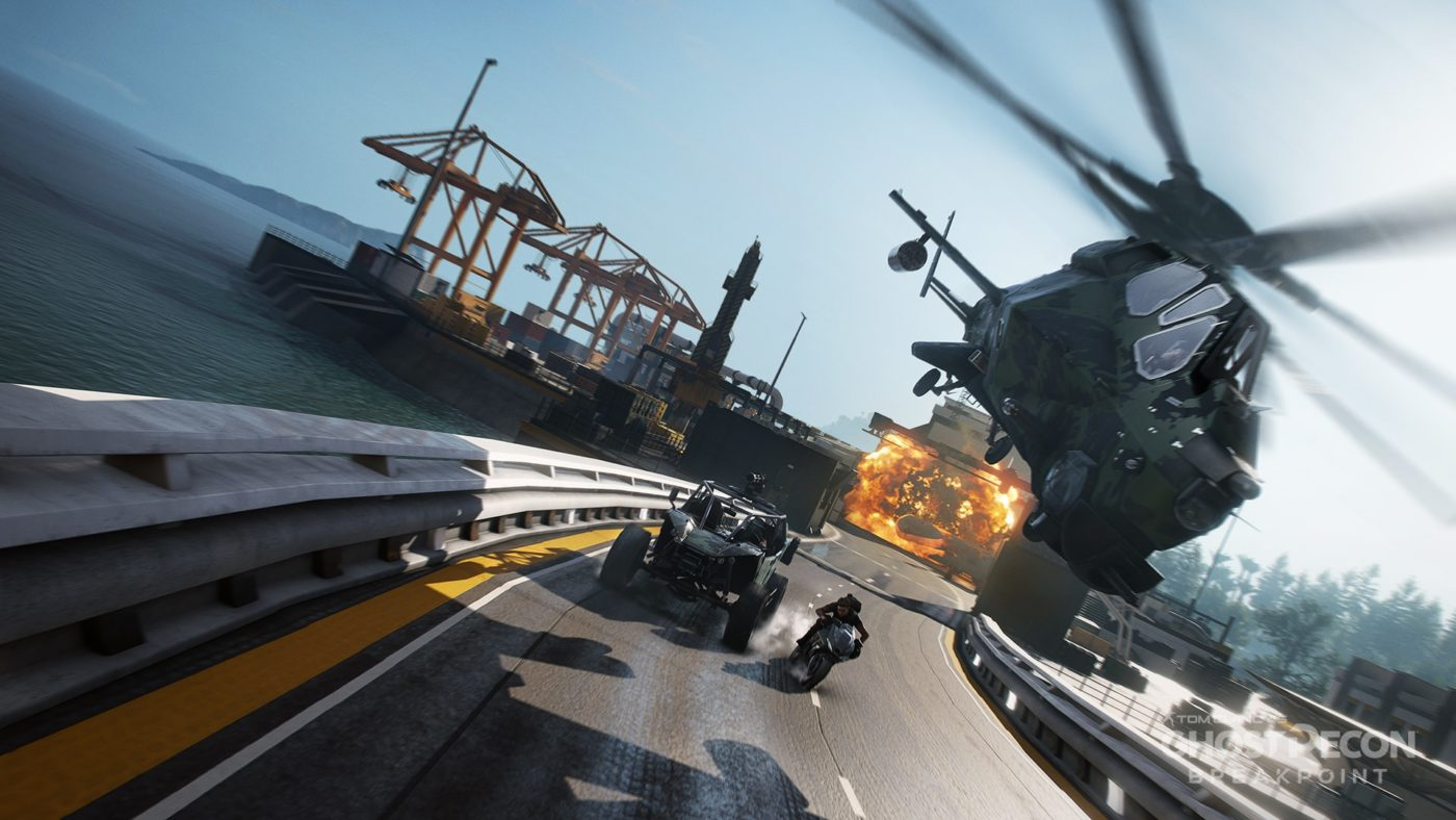 ghost recon breakpoint update 1.03 patch notes