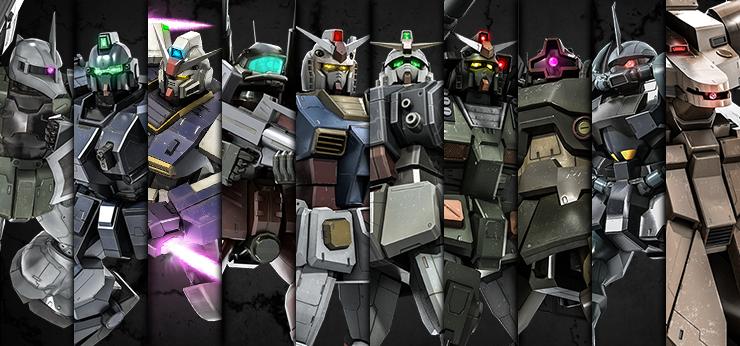 Gundam Battle Operation 2 Western Release, Gundam Battle Operation 2 Western Release Still Planned for This Year, MP1st, MP1st
