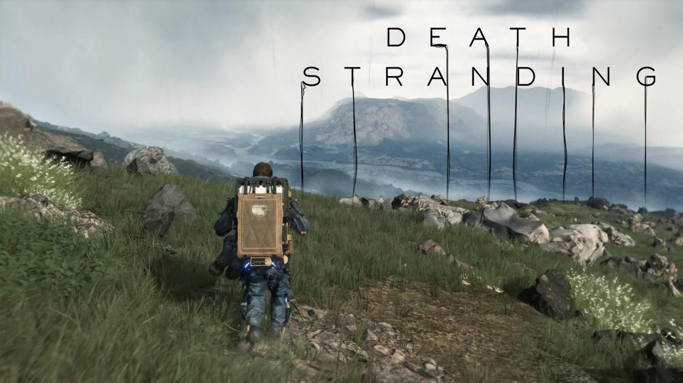 death stranding update 1.06