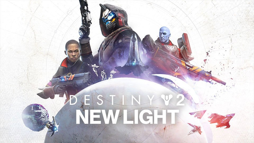 Destiny 2 Update Version 1.41 Full Patch Notes (PS4, Xbox One, PC)