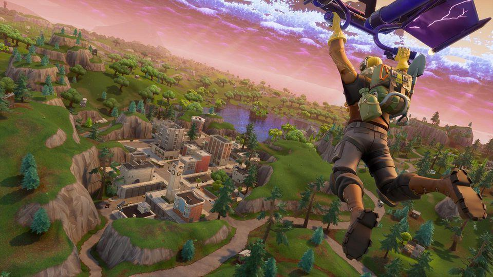 Fortnite Update 2 33 Patch Notes And File Size Info Here S What S New V10 20 The version 14.40 update for fortnite arrived earlier this morning, and at 27gb, it's a big one. fortnite update 2 33 patch notes and