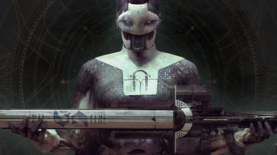 Bungie Confirms They're Not Working on Destiny 2 Weapons 2 0