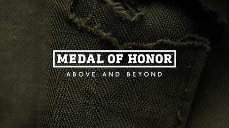 'Medal of Honor: Above and Beyond' Announced for Oculus Rift - Trailer