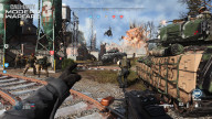 modern warfare beta review