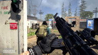 modern warfare unlimited tactical sprint