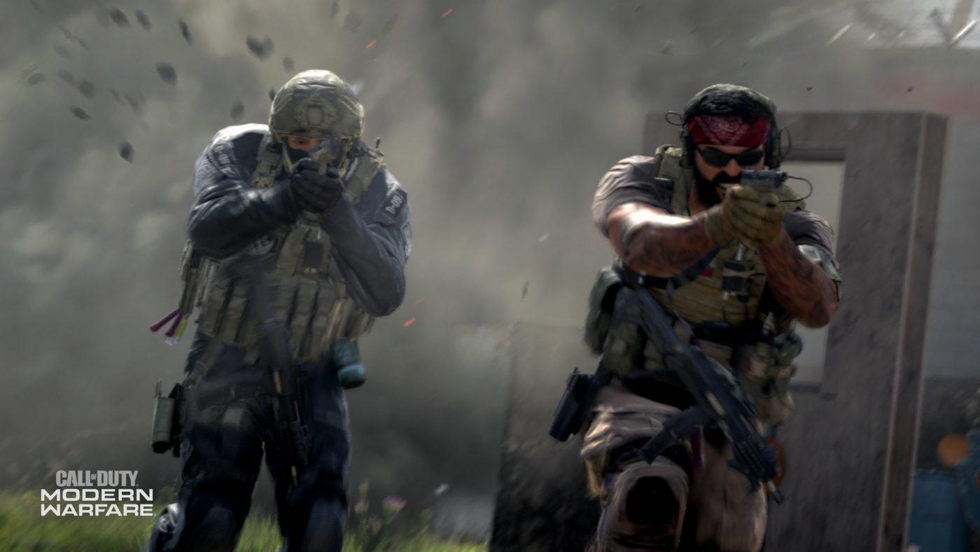 modern warfare january 11 update