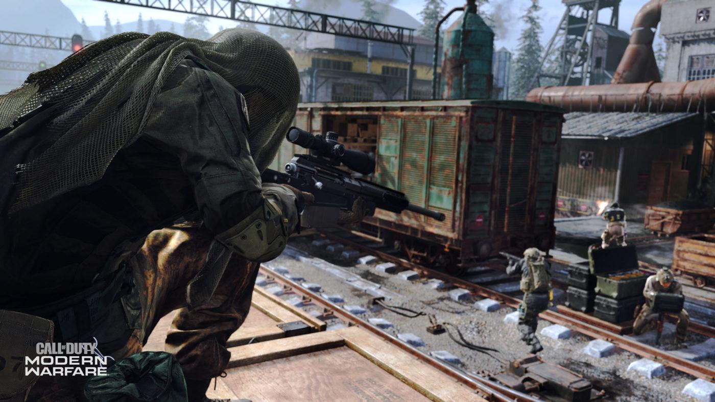 modern warfare beta issues, Top 7 Call of Duty: Modern Warfare Beta Issues We Want Fixed at Launch, MP1st, MP1st