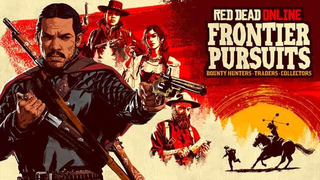 red dead redemption 2 update 1.11