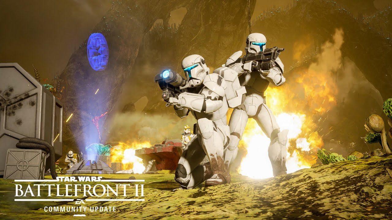 star wars battlefront 2 next update