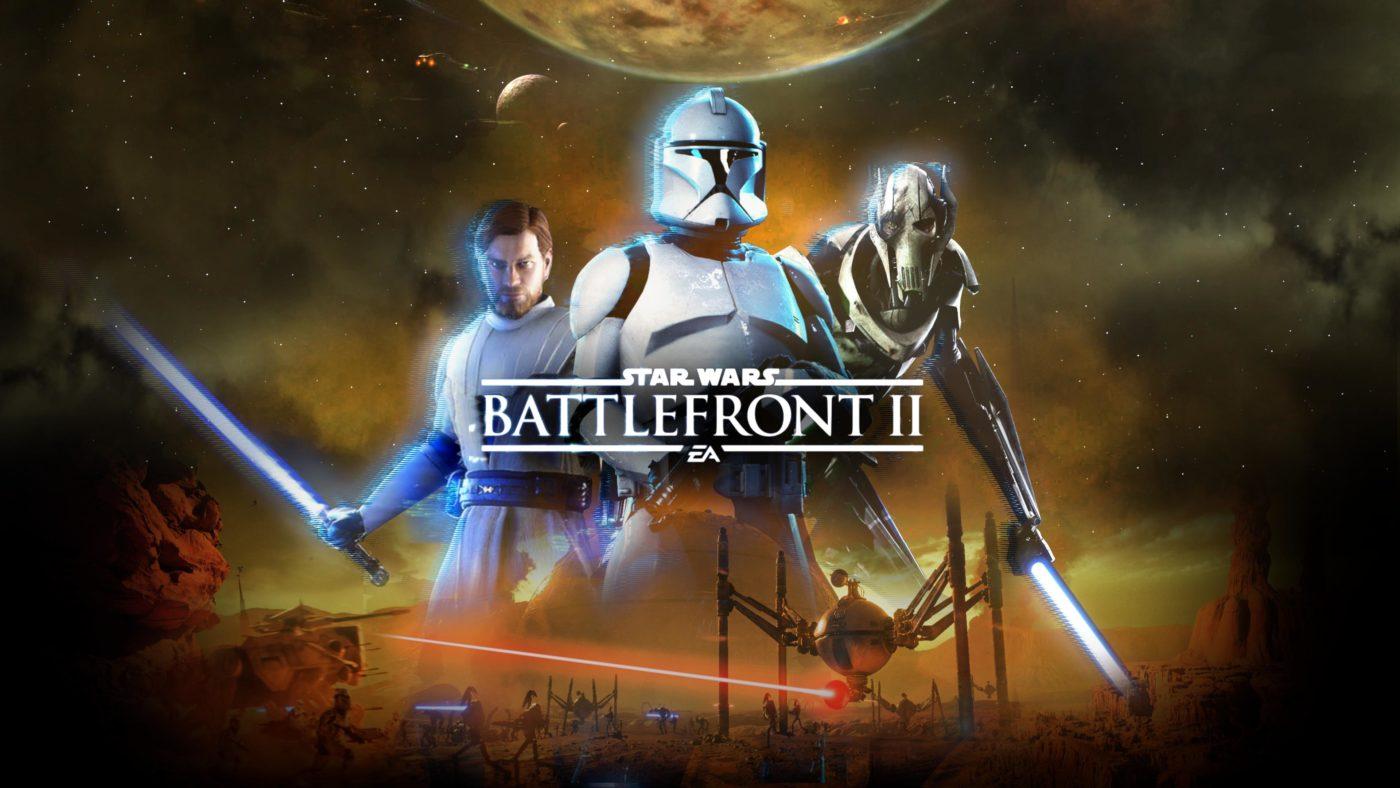 star wars battlefront 2 triple xp