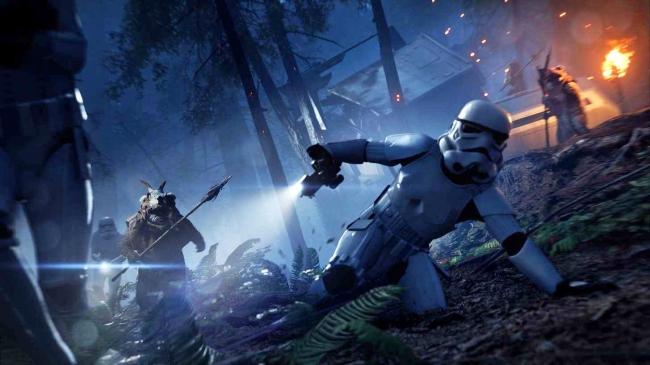 star wars battlefront 2 october update patch notes