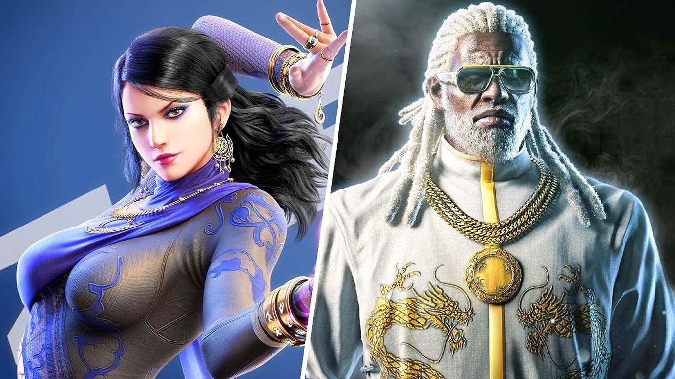 Tekken 7 Upcoming Patch Notes for Character Balance Changes