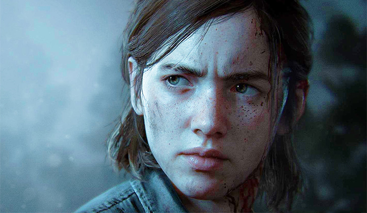 The Last of Us Part II Will Need Storage Space of 100GB