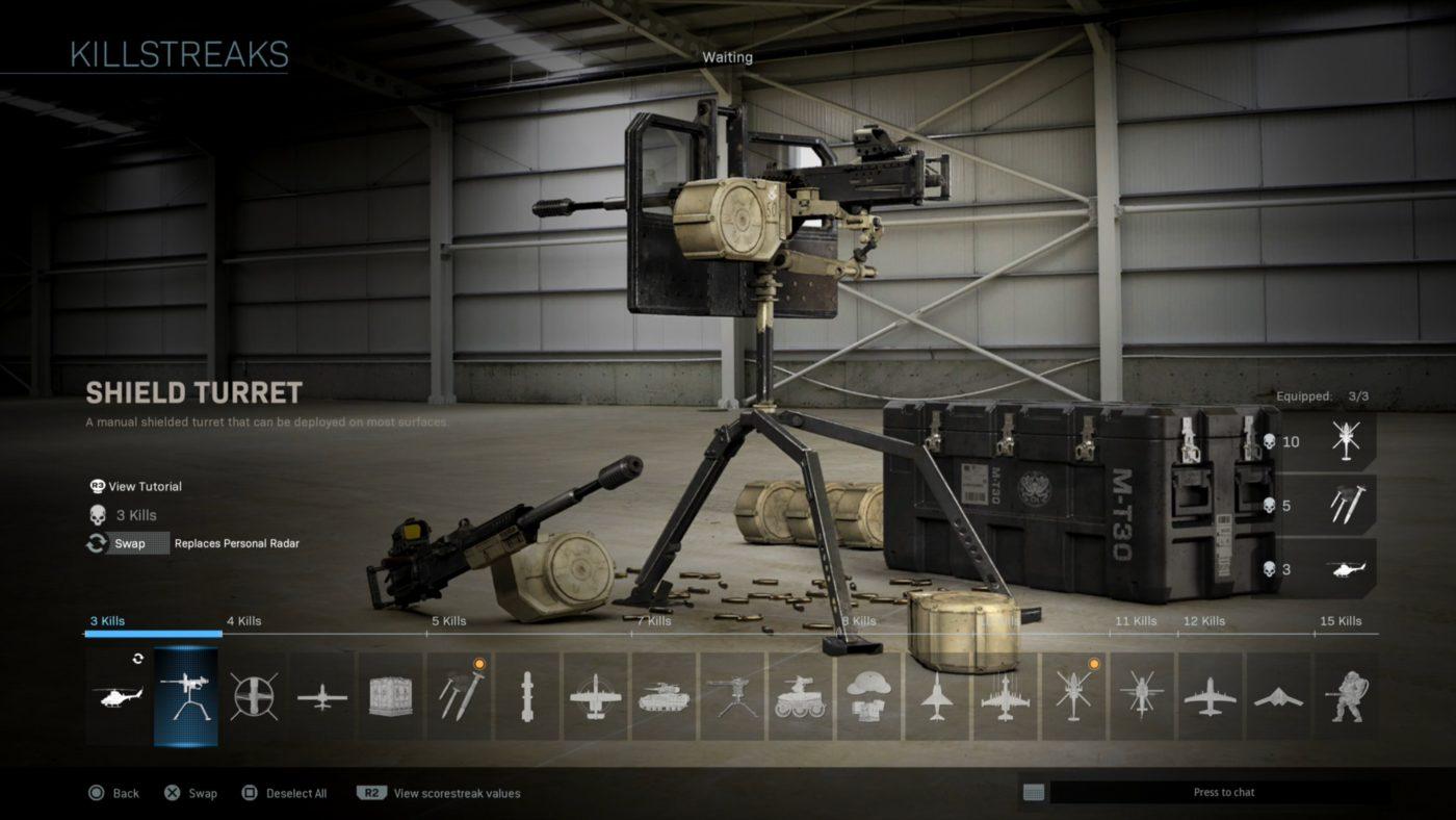 modern warfare complete killstreaks list, Call of Duty: Modern Warfare Complete Killstreaks List, MP1st, MP1st