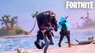 fortnite chapter 2 season 1 extended