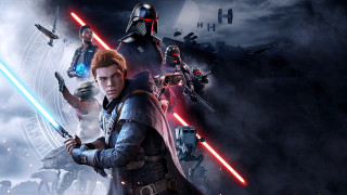 Star Wars Jedi: Fallen Order May Be EA's Last Chance to Make Good on the Star Wars License